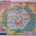 ロンドン地下鉄路線MAP