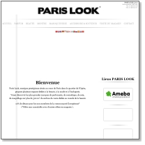 parislook